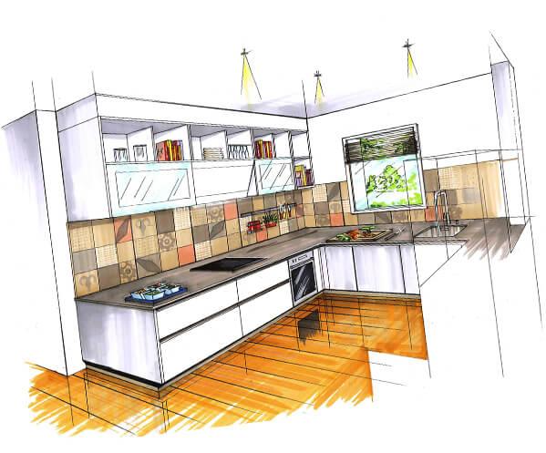 Arredamento completo milano cool arredamento completo for Arredamento casa milano economico