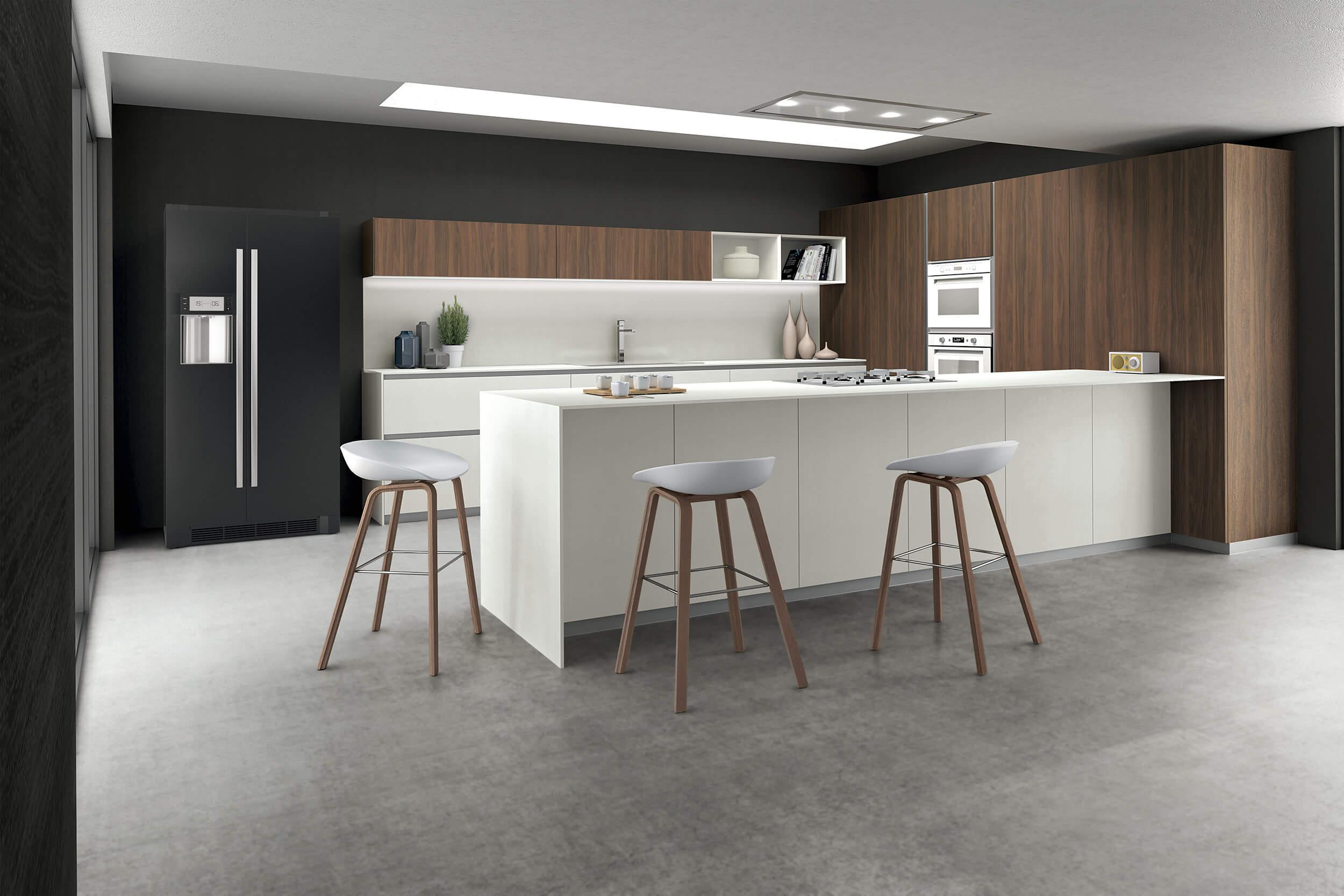 Come arredare una cucina moderna planet cucina - Arredare una cucina moderna ...