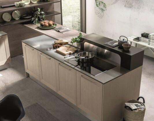 Cucine su misura Milano. Tante soluzioni personalizzate ...